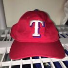 VTG Texas Rangers Snapback Hat New Era MLB Baseball One Size Fits All