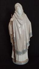 "Lladro ""Abraham"" #5169 Figurine: In Mint Condition - No Original Box - Signed"