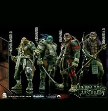Threezero Teenage Mutant Ninja Turtles 1/6 figure hot TMNT toys 3A sixth scale