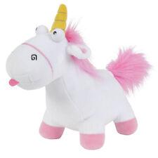 Despicable Me 3 27cm Unicorn Kids Soft Plush Toy Fun Cuddly Stuffed Figure Doll