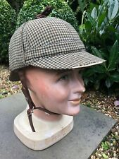 More details for everoak deerstalker helmet size 7