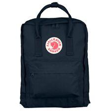 Fjällräven Kanken Rucksack Schule Sport Freizeit Tasche Backpack navy 23510-560