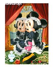 """Jigsaw Puzzles 500 Pieces """"Minnie"""" / Tenyo / 500-359"""