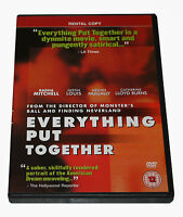 EVERYTHING PUT TOGETHER   - DVD - NEW & SEALED BOX