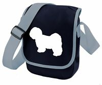 Lhasa Apso Bag Shoulder Bags Dog Walkers Bag Birthday Gift Lhasa Bags