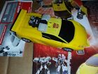 Sunstreaker Classic Complete Universe RID Transformers W/ Card Instruction NICE For Sale