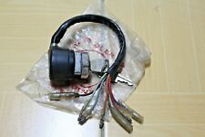 Honda 90cc early model CS90 S90 SPORT Ignition Switch NOS 7 wires Genuine Japan