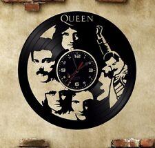 Orologio disco vinil clock orologio da parete queen