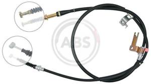 ABS K19587 Handbremskabel C15344420A