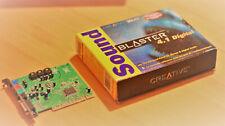 Creative Labs Sound Blaster 4.1 Digital - CT4750
