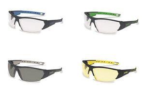Uvex i-Works Pheos SPORTS Stile Occhiali di Sicurezza 9194 Ciclismo Squash