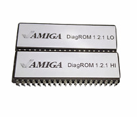 New DiagROM V1.2.1 Diagnostic ROM for Amiga 1200 3000 4000 #677