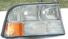1998-2004 Gmc Sonoma Right Headlight Assembly