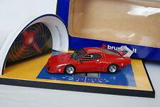 Brumm 1/43 - Ferrari BB 512 LM Etude Blower Galeria del Vento 1979