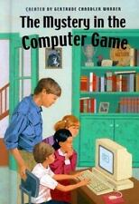 Mystery In The Computer Game - Acceptable - Chandler Warner, Gertrude -