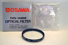 Osawa 55 mm NEW Cross Screen Screw-In Filter w Pouch & Box  Made in Japan (M70)