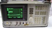 Spectrum Analyzer HP 8590A
