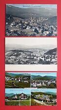 3 x AK RIESENGEBIRGE 1900/13/18 Ansichten aus Krummhübel  ( 31873