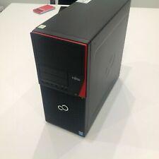 PC FUJITSU P420 E85+ INTEL CORE I5 4590 3.3 GHZ  HD 500 GB RAM 8GB DDR3 WIN10
