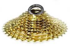11-25 piñón 11 veces-casete para Shimano Dura-Ace, ultegra, 105 oro.