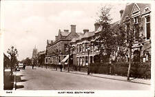 South Wigston near Leicester. Blaby Road # 299/9 in Teesee Series.