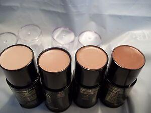 Clearance Mehron Cream Blend Stock Professional Makeup Medium  Shades USA MADE