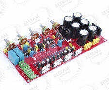TDA7294 2 × 80W +160W Subwoofer Low Pass Filter Amplifier Board