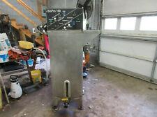 Biopro 190 biodiesel processor