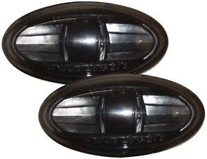 CITROEN C2 (03-09) / BERLINGO MK1 (02-08) SIDE REPEATER INDICATORS - BLACK