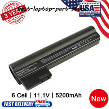 Laptop Battery for HP Compaq Mini 110 110-3000 CQ10 607762-001 607763-001 lot
