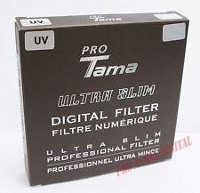 ProTama 62mm Ultra Slim Frame Digital UV Filter for Sony DSC-RX10 Camera