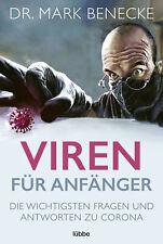 Dr. Mark Benecke - Viren für Anfänger