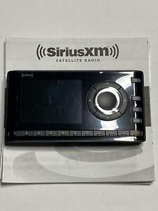 Sirius XM Onyx XDNX1 Satellite Radio - Receiver Only