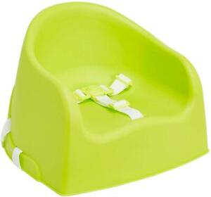Baby Portable Lime Feeding Dining Booster Seat Travel High Chair UK SELLER 415