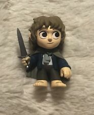 FUNKO LORD OF THE RINGS SERIES MYSTERY MINI PEREGRIN PIPPIN TOOK smiling 1/24