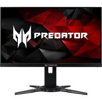 "Acer Predator XB2 27"" Gaming Monitor Full HD (1920 x 1080) 240 Hz 1 ms GTG"