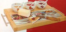 Condiment Tray Chopping Board Wood Bread Board Glass Chopping Board Porcelain