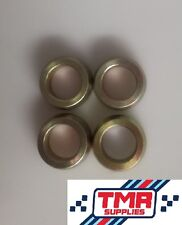 "10 x 1/2"" Misalignment Spacer for  ROSE JOINT/ROD END BRISCA  STOCK CAR"