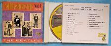 Beatles - Unsurpassed Masters Vol.7 Yellow Dog original 1991silver CD NEW RARE