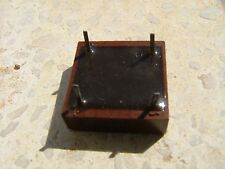 KC405A 600V 1A RUSSIAN USSR Military Bridge Rectifier Diode