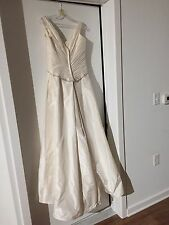 New Wedding Dress Size 10 , Ivory