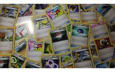 Pokemon TCG 200 CARD TRAINER LOT!