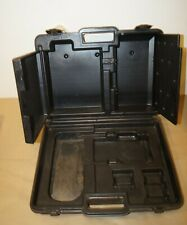 GM Tech 1 Scanner Larger Factory Storage Box Carry Case