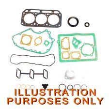 KUBOTA D902 ENGINE GASKET KIT FOR KX41-3 EXCAVATOR BX25 TRACTOR &UTILITY VEHICLE