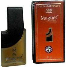 5 x NEW OPP Magnet Perfume For Men 30 ML WITH FREE SHIPPING