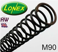 AIRSOFT M90 SPRING LONEX GEARBOX ULTIMATE QUALITY STEEL ASG NONLINEAR UK