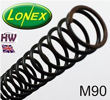 M90 SPRING LONEX GEARBOX ULTIMATE QUALITY STEEL ASG NONLINEAR UK DELIVERY