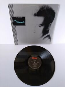 Bill Nelson Vistamix Vinyl LP Record New Wave SynthPop Electronic Flaming Desire