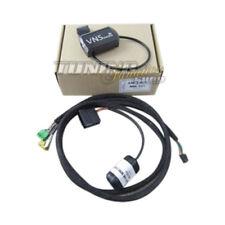 Media Interface Audi AMI USB iPhone iPad iPod MP3 für Audi MMI 3G Plus Systeme