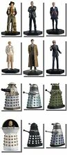 Dr Who, Figures, Daleks, Doctors, and More Part 2